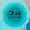 Chuá – Piscinas Logo